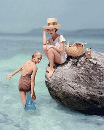 Ныряй: почему плавание на открытой воде поможет вам сохранить психику здоровой