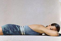 Бессонница: как восстановить режим сна