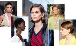 Лучшие украшения Недели моды в Нью-Йорке