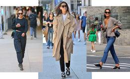 Почему Кэти Холмс стала такой модной