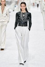 Краткая история Недели моды в Париже