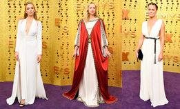 Самые красивые гости премии Emmy 2019