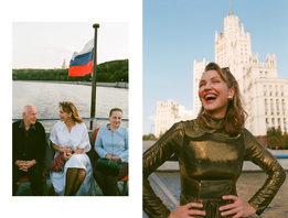 Loom Moscow весна-лето 2020