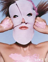 Почему нужно съездить в Мюнхен на выставку Vogue