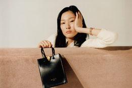 Все самое интересное о коллекции Bvlgari x Alexander Wang