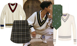 Почему университетский свитер должен быть у каждой модницы