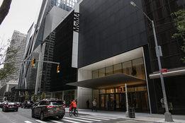 Как изменился нью-йоркский MoMA и что будет после его расширения