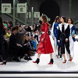 В Aizel откроется поп-ап-пространство Chanel