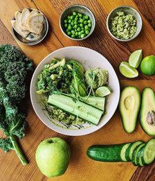 Почему вы не любите овощи