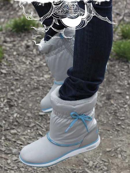 2f125f987 Коллекция женской обуви adidas NEO осень-зима 2010/11 — MULTIBRAND ...