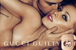 Туалетная вода Gucci Guilty