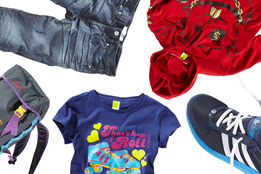 Коллекция Adidas NEO весна-лето 2011