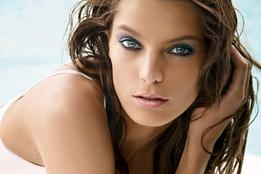 Коллекция макияжа Bronze Azure