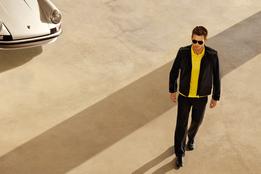 Весенне-летняя коллекция adidas Porsche Design Sport