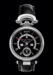 Часы Fleurier от Bovet