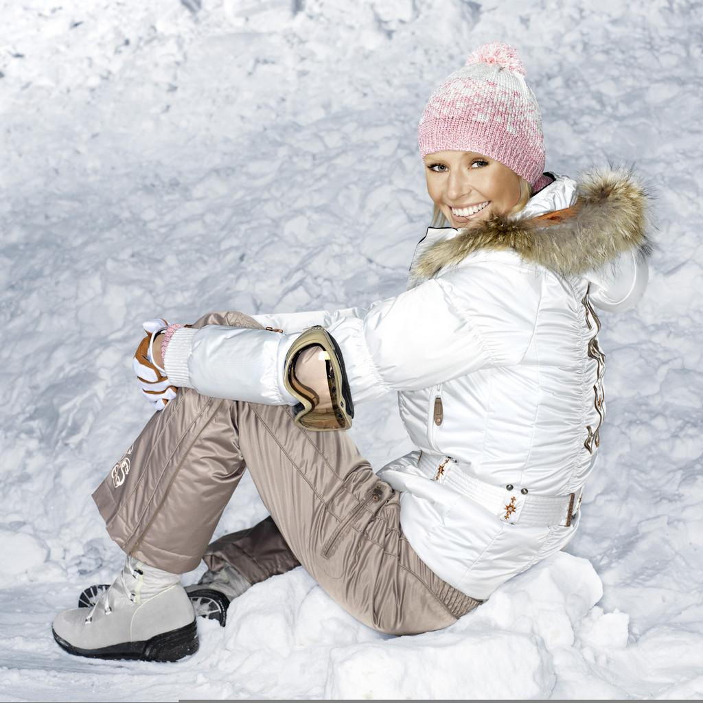 Костюмы Для Зимнего Отдыха Женские