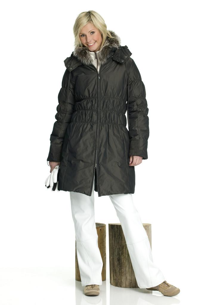 Финские Зимние Куртки Для Женщин Купить