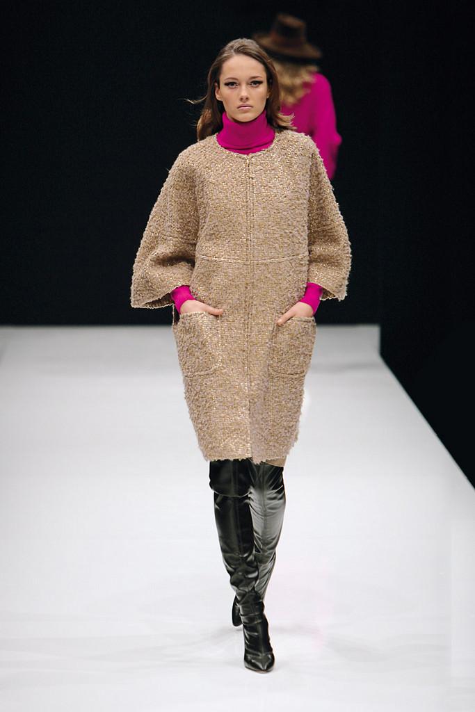 Женская Одежда Осень Зима Фото
