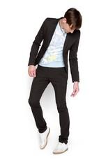мужские пиджаки под джинсы.