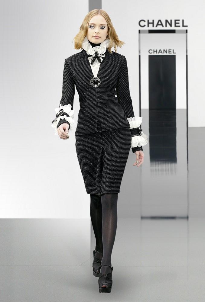 Брендовая Одежда Шанель