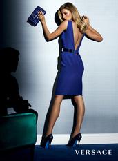 Брендовые платья: Chanel, Prada, Dior, D&G и.