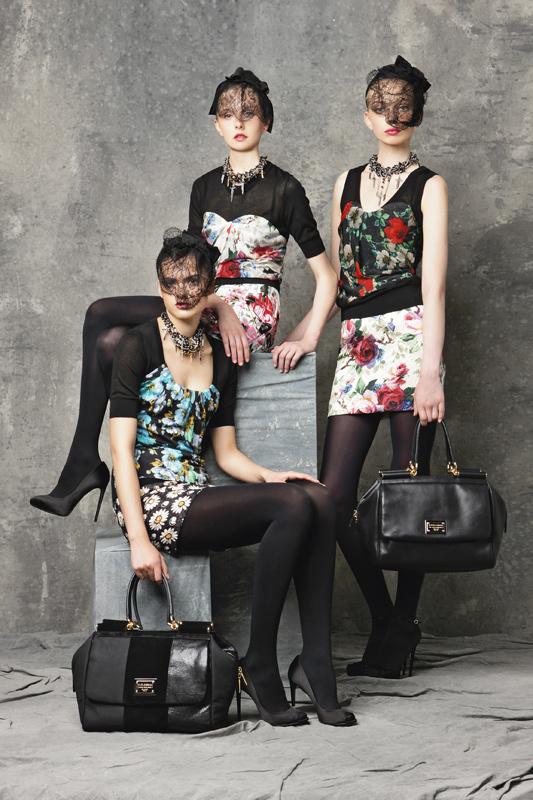 Женская Одежда Дольче Габбана Доставка