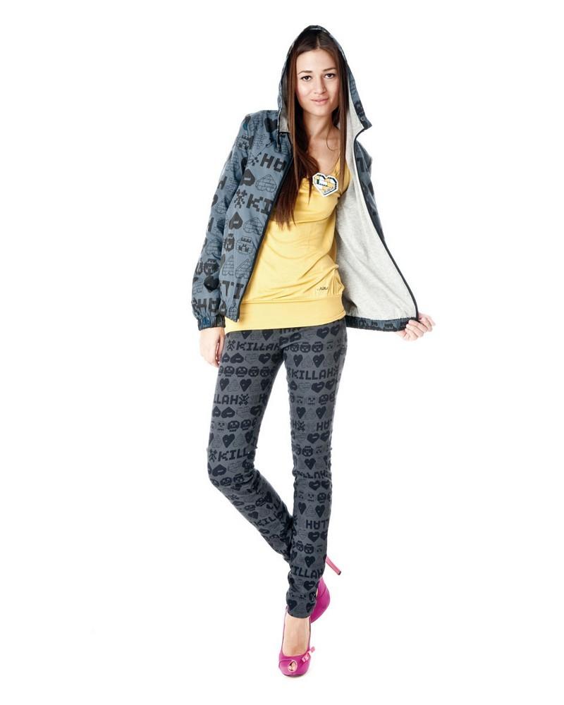 Модная Молодежная Одежда Для Девушек
