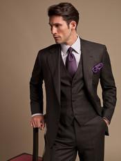 Brioni: Коллекция мужской одежды и аксессуаров осень-зима 2010/11.