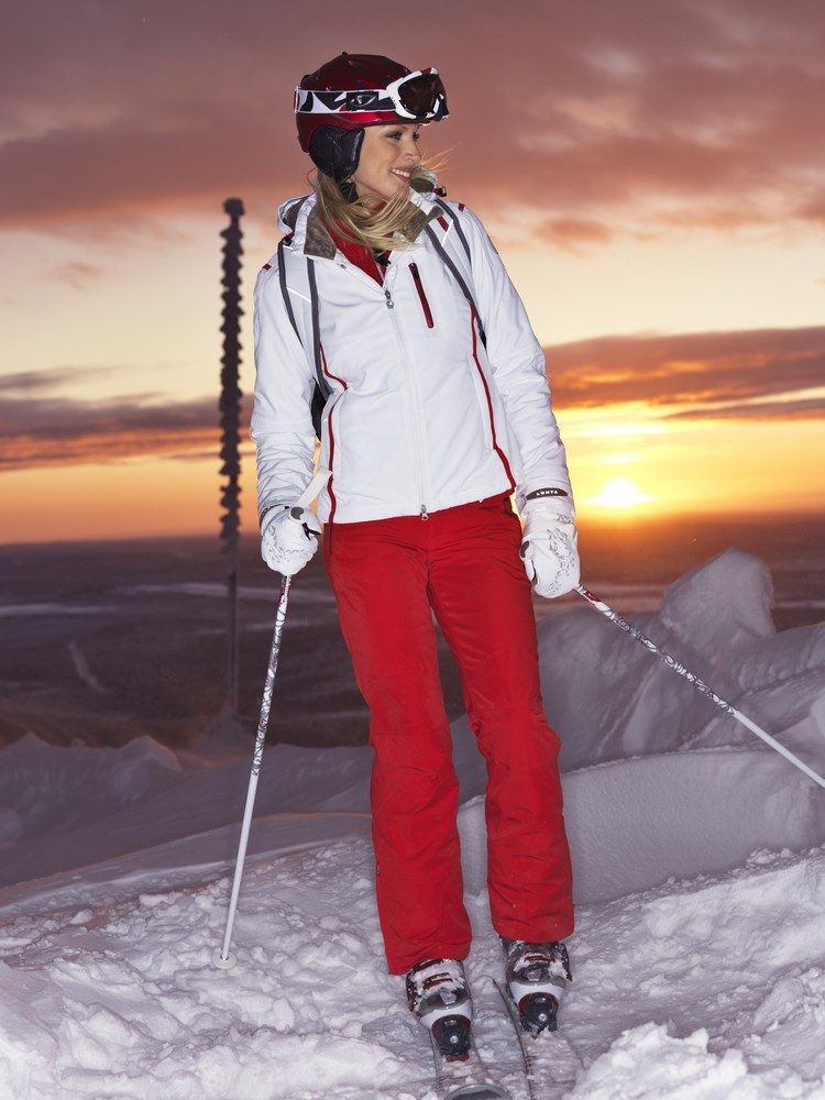Luhta Лыжные Костюмы