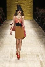Платья 2011 от Сони Рикель.