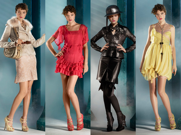 Christian Dior Одежда